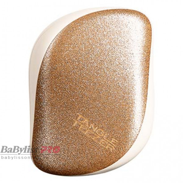 Расческа Tangle Teezer Compact Styler Gold Starlight Золотой 2146