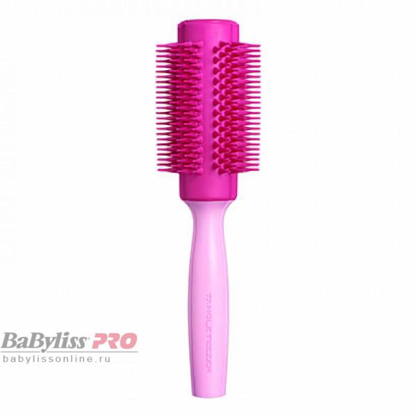 Расческа для укладки феном Tangle Teezer Blow-Styling Round Tool Large Pink Розовый 2154