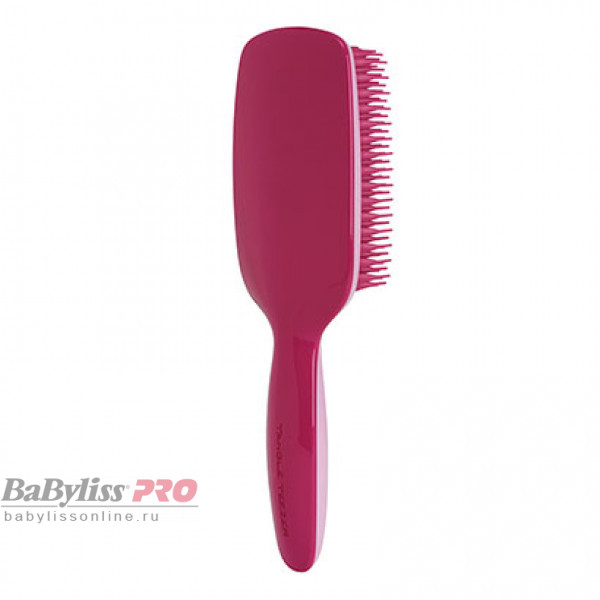 Расческа для укладки феном Tangle Teezer Blow-Styling Smoothing Tool Full Size Pink Розовый 2157