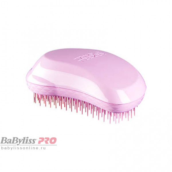 Расческа Tangle Teezer Fine & Fragile Pink Dawn Лиловый 2170