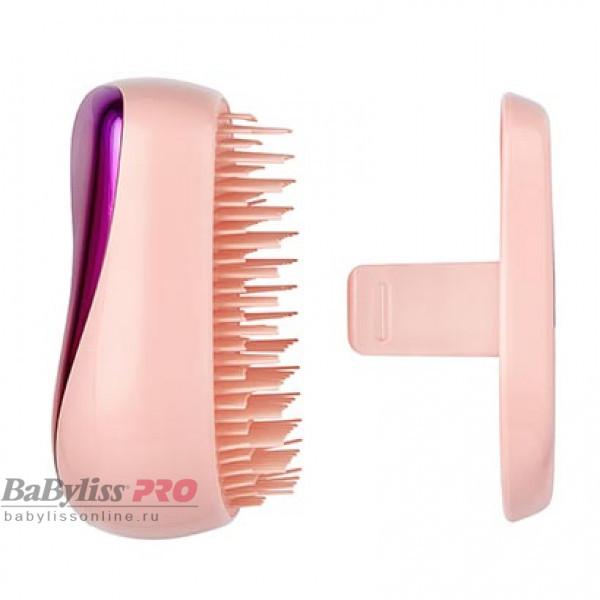 Расческа Tangle Teezer Compact Styler Cerise Pink Ombre Розовый Хром 2174
