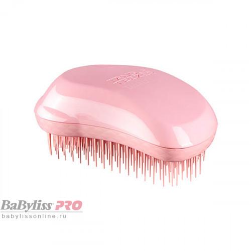 Расческа Tangle Teezer Thick & Curly Dusky Pink Нежно-розовый 2180