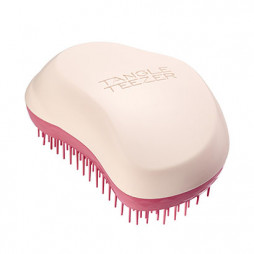 Расческа Tangle Teezer Fine & Fragile Champagne Rose Пудровый/Коралловый 2194