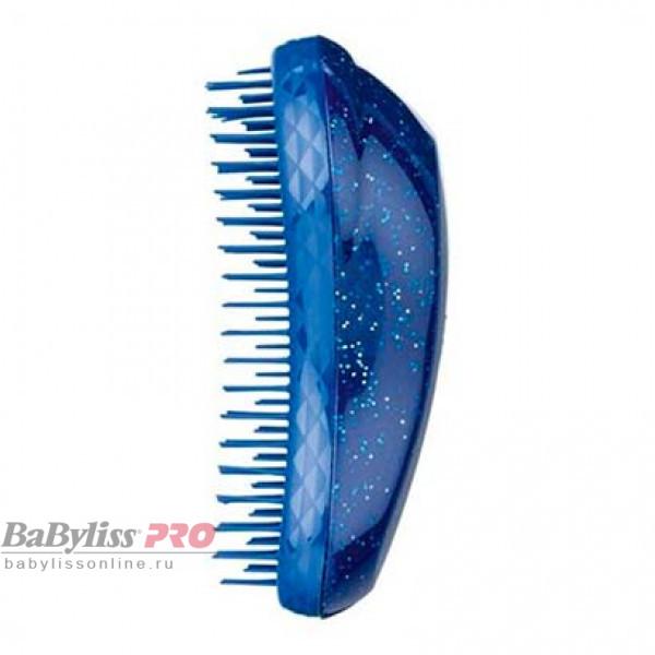 Расческа Tangle Teezer The Original Navy Glitter Синий с блестками 2195