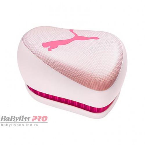 Расческа Tangle Teezer Compact Styler Puma Neon Pink Розовый 2204