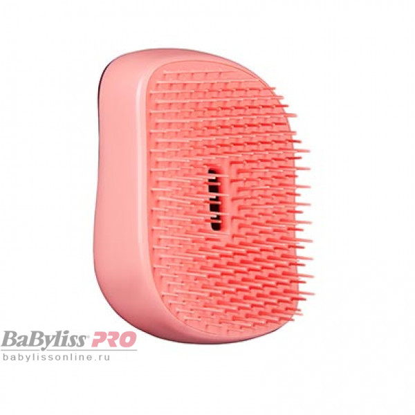 Расческа Tangle Teezer Compact Styler Coral Glitter Коралловый 2205