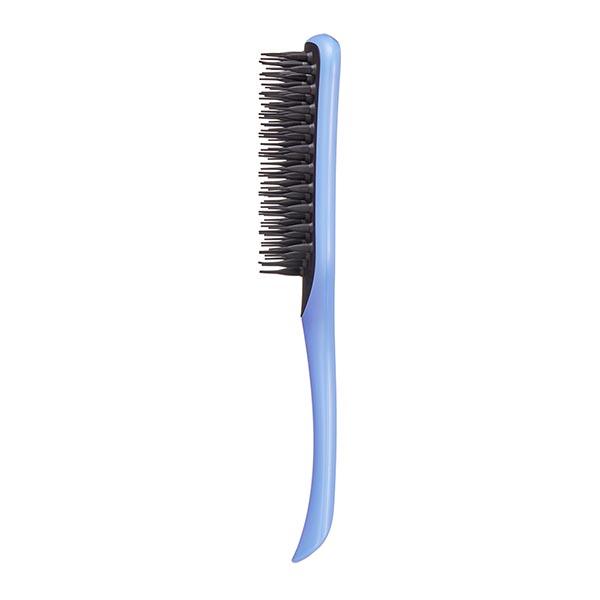Расческа для укладки феном Tangle Teezer Easy Dry & Go Ocean Blue синий/черный 2220