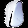Расческа с зеркалом Tangle Teezer Compact Styler Sky Mirror Blue металлик/голубой 2228