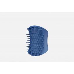 Расческа Tangle Teezer многофункциональная The Scalp Exfoliator and Massager Coastal Blue Синий 2269