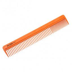 Расческа для стрижки Uehara Cell 195 мм оранжевая Afloat 73