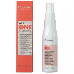 Мультимаска-спрей All In One, 150 мл Oyster Cosmetics OYBM06150001